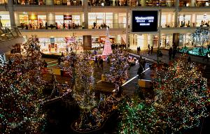 ラゾーナのクリスマス2