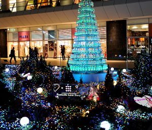 ラゾーナのクリスマス3