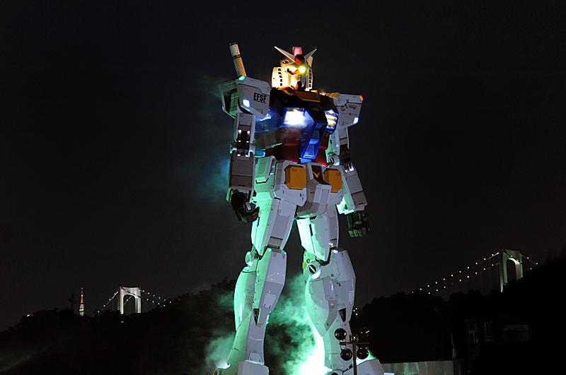 ガンダム RX-78-2