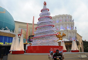 ピュア・ホワイト・クリスマス
