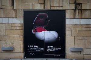 LEE BUL(イ・ブル)展