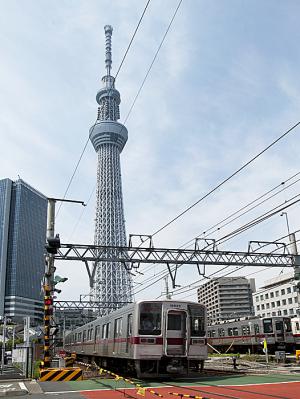 東武鉄道10030系