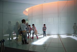 東京スカイツリー天望回廊