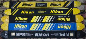 Nikonプロストラップ