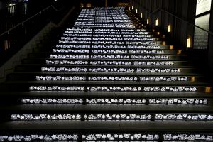 東京スカイツリータウン ウインターフェスティバル ライトアート・エンターテイメント 2012