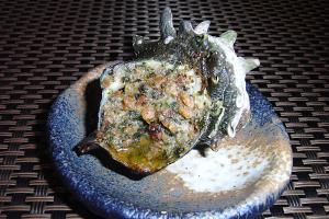 Ninjya Akasakaの忍者料理