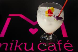 miku cafe melt(メルト)