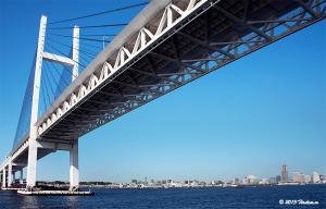 Yokohama BayBridge