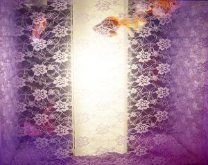アートアクアリウム2013 ELEGANCE DANCE 華魚撩乱