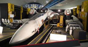 超時空要塞マクロス VF-25 バルキリー