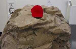 岩について考える