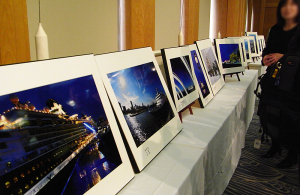 横浜港 客船フォトコンテスト 2013表彰式