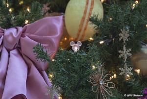 Happiness Balloon~マーメイドが舞い降りる~隠れミッキーの