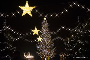 クリスマスマーケット in 横浜赤レンガ倉庫(Christmas Markets in Yokohama Akarenga)