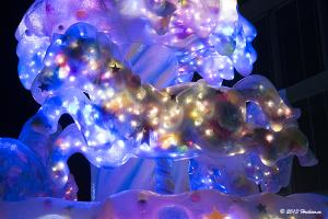 """天空のクリスマス 2013  """"Melty go-round"""" TREE"""