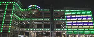 GLITTER8(グリッターエイト) ~キラキラヒカルフジテレビ~