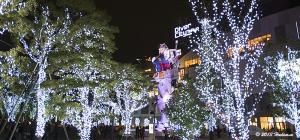ダイバーシティ東京 ×カノジョは嘘を愛しすぎてる