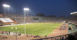 国立競技場 FINAL ラグビー・レジェンドマッチ