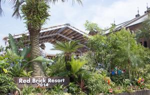 横浜赤レンガ倉庫「Red Brick Resort 2014」