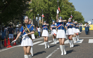 横浜カーフリーデー2014&モビリティウィーク