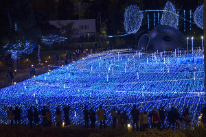 MIDTOWN CHRISTMAS 2014 「スターライトガーデン2014」