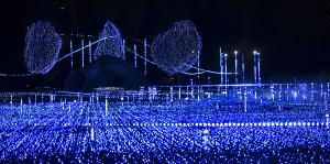 MIDTOWN CHRISTMAS(ミッドタウン・クリスマス)2014  Starlight Garden
