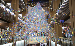 MIDTOWN CHRISTMAS(ミッドタウン・クリスマス)2014  Diamond Dust