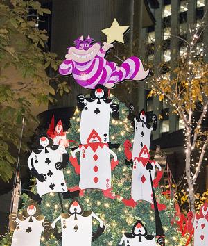 「BRIGHT CHRISTMAS 2014 〜Disney TIMELESS STORY  ここから始まる、終わらない物語。〜」