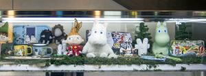 「劇場版 ムーミン 南の海で楽しいバカンス」公開記念「Roppongi Hills meets Moomins」