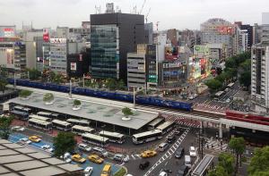 川崎日航ホテル NATURA