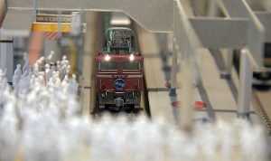 第37回 鉄道模型ショウ2015