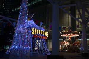 SHIODOME GO‐ROUND