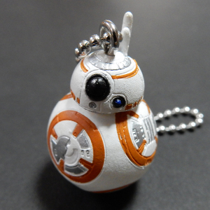 BB-8 フィギアマスコット