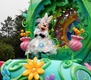 ヒッピティ・ホッピティ・スプリングタイム(Hippity-Hoppity Springtime)