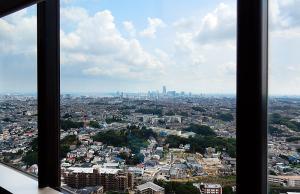 新横浜プリンスホテル ・ トップオブヨコハマ バーラウンジ&バンケット