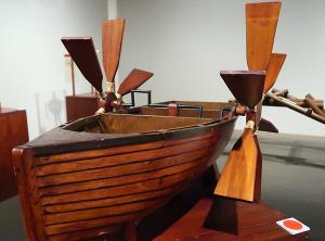 外輪船(Paddle Boat)