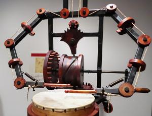 ロボット・ドラマー(Robot Drumer)