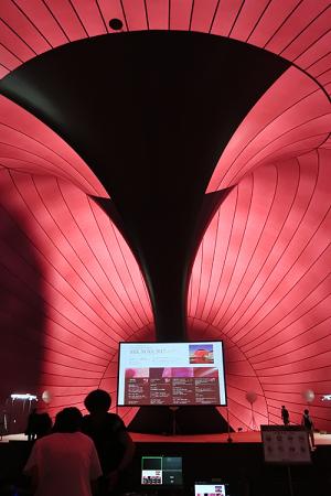 ルツェルン・フェスティバル アーク・ノヴァ 2017 in 東京ミッドタウン(LUCERNE FESTIVAL ARK NOVA 2017 in TOKYO MIDTOWN)