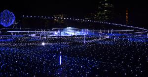 東京ミッドタウン スターライトガーデン2017