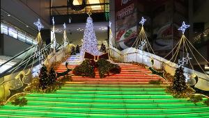 川崎ルフロン スマイルメリークリスマス
