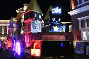 光の王国 ハウステンボス