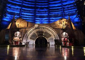 シルク・ドゥ・ソレイユ創設30周年記念作品『ダイハツ キュリオス』
