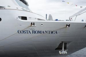 コスタ・ネオロマンチカ(Costa neoRomantica)