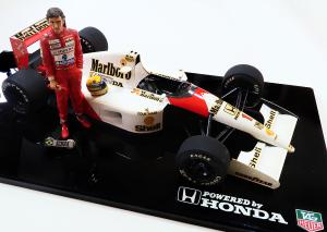 マクラーレン・MP4/4 (McLaren MP4/4)