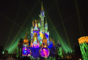 Celebrate !  Tokyo Disneyland
