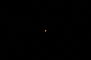 2018・7・31 火星大接近