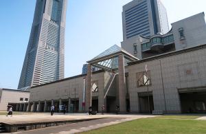 「モネ それからの100年」展 横浜美術館