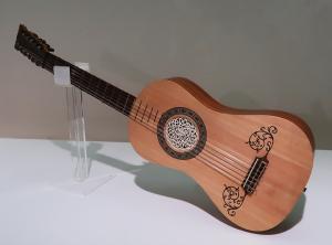 バロック・ギター
