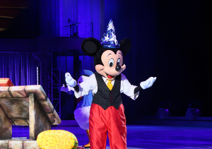 ディズニー・オン・アイス2018「ミッキーのスペシャルセレブレーション!」