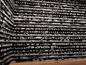 オデッセイ(Odyssey)Ai Weiwei